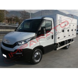 IVECO DAILY 35C13 3450...