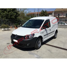 VOLKSWAGEN CADDY 2.0 TDI 4...