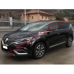 RENAULT ESPACE 5P CROSSOVER...
