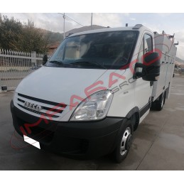 IVECO DAILY 35C12 2.3 TDI...