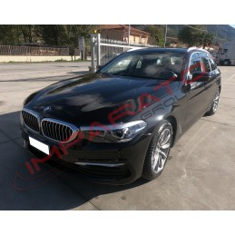 BMW 520D TOURING BUSINESS AUTO