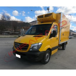 MERCEDES BENZ SPRINTER...
