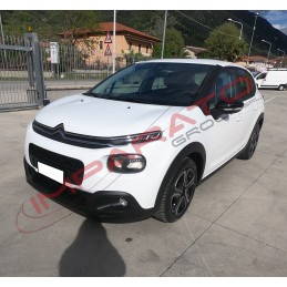CITROEN C3 BERLINA BLUEHDI...