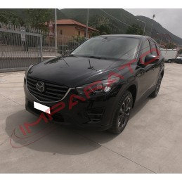 MAZDA CX-5 2.2L AWD 6MT...