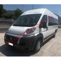 FIAT DUCATO MINI BUS...