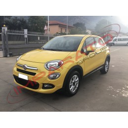 FIAT 500X CROSSOVER 1.6...